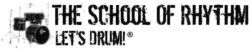 Drum teacher in Forest Hill, Dulwich, Sydenham, Catford, lewisham, Greenwich - The School of Rhytm - Let's Drum!